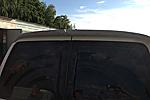 """Задний спойлер """"распашонка"""" для Volkswagen T4 (AD-Tuning, VWT.401.03)"""