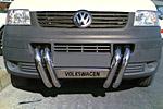 Дуга передняя для Volkswagen T5 (Can-Otomotiv, VWT5-004)