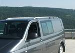 "Рейлинги ""Crown"" Short Base Volkswagen T5 Transporter/Multivan 2010- (Can-Otomotiv, VWT5.73.3816)"