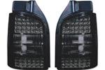 Задняя светодиодная оптика VW T5 (дымчатая) (Depo, NL 9561 F30-D)