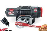 Лебедка электрическая WARN XT25 (WARN, 81000)