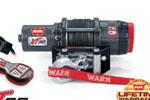 Электрическая лебедка WARN XT30 (WARN, 76500)