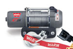 Электрическая лебедка WARN RT15 (WARN, 78000)