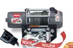Электрическая лебедка WARN XT15 (WARN, 78500)