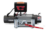 Электрическая лебедка WARN XD9000 (WARN, 88500)