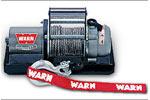 Лебедка электрическая WARN SnoWinch 1.5 (WARN, 70170)