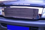 Решетка радиатора Toyota LC 100 Series 1998- (Winbo, E090101)