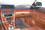 Накладки салона Audi A4 1996-1999 20 Pcs (Wowtrim, AIA496A)