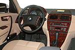 Накладки салона BMW X3 2004- 32 Pcs (Wowtrim, BWX304A)