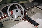 Накладки салона Honda Accord 2003- 51 Pcs (Wowtrim, HDA-18J)