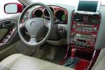 Накладки салона Lexus GS 1998-2000 26 Pcs (Wowtrim, LXS-12A)