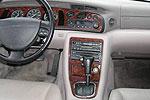 Накладки салона  Mazda 626 2000-2002 14 Pcs (Wowtrim, MDA-2A)