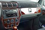 Накладки салона Mercedes M Class 2000-2001 19 Pcs (Wowtrim, MRD-1A)