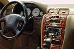Накладки салона Nissan Maxima 1995-1999 15 Pcs (Wowtrim, NSN-3C)