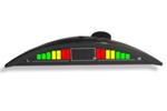 Датчик парковки 8 сенсоров, светодиодный (Falcon, Y-2616-8)