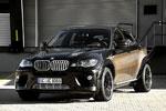 Тюнинг BMW X6 2008-