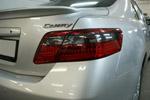 "Задняя светодиодная оптика ""Red/Smoke"" Toyota Camry 2007- (BGT-PRO, TC-TAILLIGHT-RS)"