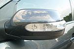 Зеркала с повторителями Mazda 3 2003- (BGT-PRO, ZERP-MAZ303OLD)