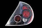 Задняя оптика «Carbon» Toyota Camry V30 (DLAA, CTL-T785)