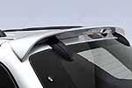 Задний спойлер KIA Sorento 2006-  (Ad-Tuning, KIA.SRT.RS01)