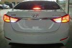 Задняя светодиодная оптика (задние фонари) для Hyundai Elantra (MD) 2010+ (JUNYAN, TL083-1)