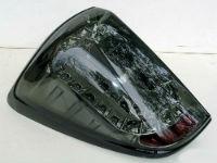 Задняя светодиодная оптика (задние фонари) для Daihatsu Terios 2006+ (JUNYAN, 60-1408S)