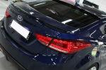 Задняя светодиодная оптика (задние фонари) для Hyundai Elantra (MD) 2011+ (JUNYAN, TL083)