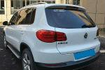 Задняя светодиодная оптика (задние фонари) для Volkswagen Tiguan 2010+ (JUNYAN, YAB-TG-0213)