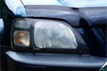 Защита фар Honda CR-V 97-02 (EGR, 2139702CF)