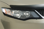 Защита фар Mitsubishi Outlander XL 2007 (EGR, 226180)