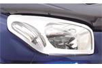 Защита фар Toyota RAV 4 00-03 (EGR, 239120)