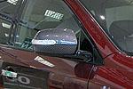Зеркала с повторителями Nissan Murano 05- (BGT-PRO, ZERP-NISMUR05)