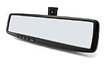 """Зеркало заднего вида с экраном TFT 4.3"""" (заменяемое) (BGT-PRO, BGT-043H)"""