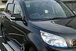 Зеркала с повторителями для Daihatsu Terios (BGT-PRO, ZERPT-DAIH-TERIOS)