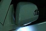 Зеркала с повторителями для Lexus GX 470 (BGT-PRO, ZERPT-LEXGX470)
