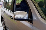 Зеркала с повторителями для Nissan X-Trail (BGT-PRO, ZERPT-NISXTR)