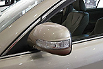 Зеркала с повторителями Toyota Auris 2007- (BGT-PRO, ZERP-TAUR07)