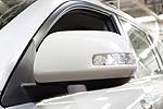 Зеркала с повторителями Toyota Highlander 07- (BGT-PRO, ZERP-THLD07)
