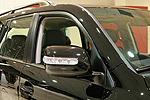 Зеркала с повторителями Toyota LC 200 07- (BGT-PRO, ZERP-TLC200)