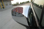 Накладки на зеркала для Subaru Forester 2012+ (Kindle, SF-C31)