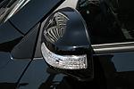Зеркала с повторителями Toyota RAV4 2006- (BGT-PRO, ZERPT-TRAV406)