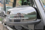 Боковые зеркала заднего вида с повторителем поворота к-т 2 шт. для Mercedes G-Сlass (S-Line, SM.GCL.KR)