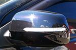 Зеркала с повторителями Style EVO Mitsubishi Lancer X (BGT-PRO, ZERP-MITLANXEVO)