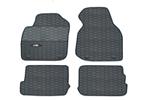 Автомобильные модельные резиновые ковры (ZPV)